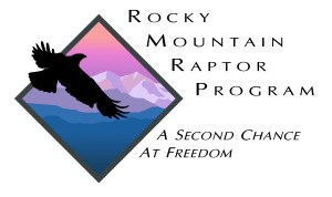 Rocky Mountain Raptor Program Logo