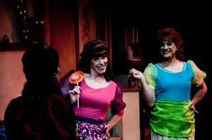 Cinderella the ugly stepsisters