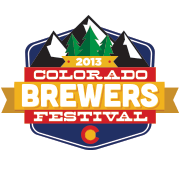 CO Brew Fest Logo 2013