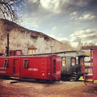 Colorado Railroad Museum HeidiTown.com