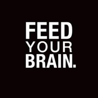 TEDx Feed Your Brain LOGO