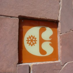 Copper Mountain logo. HeidiTown.com