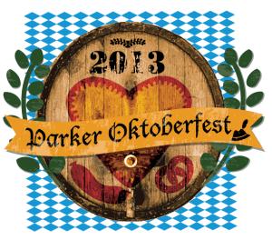 Parker Oktoberfest 2013