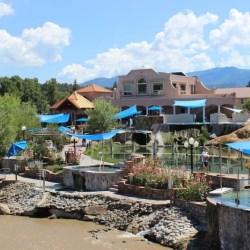 The Springs Resort in Pagosa Springs, Colorado. HeidiTown.com