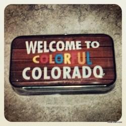 Colorful Colorado History Colorado museum mints. HeidiTown.com