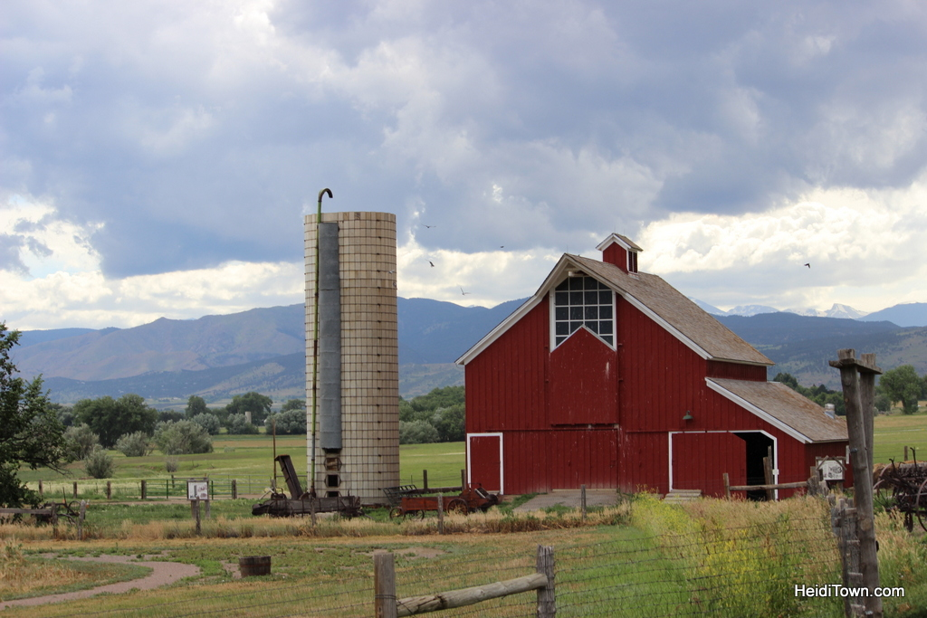 The Agricultural Heritage Center in Longmont, Colorado. HeidiTown (50)
