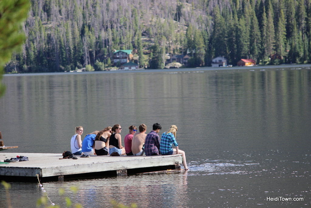 Grand Lake, Colorado in August. HeidiTown (33)