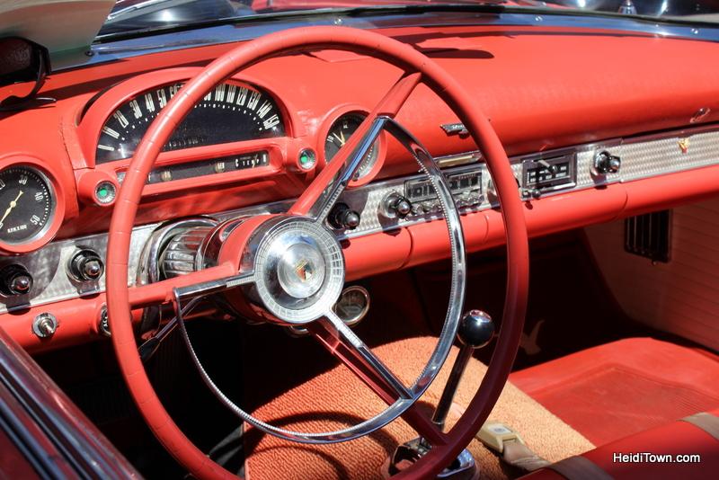 Nelsen's Old Town Car Show 2013 - 14