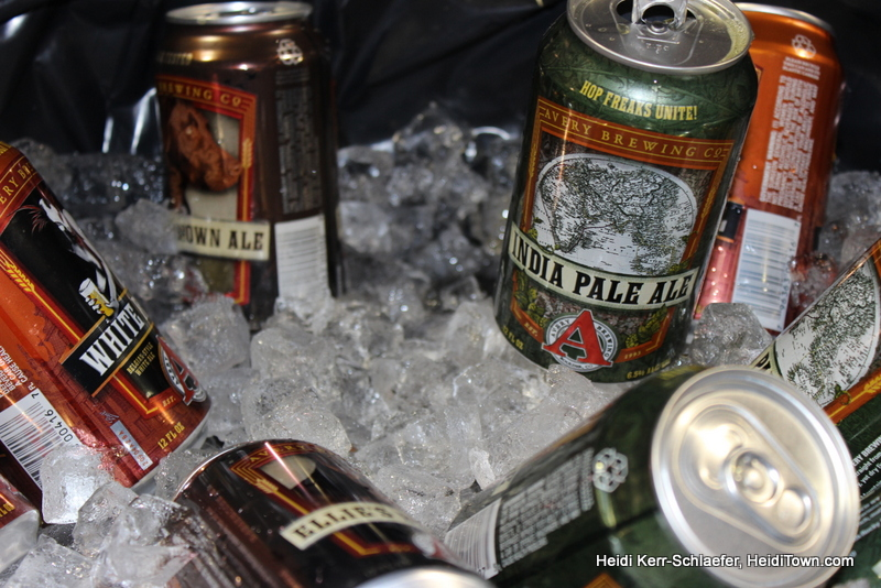 Avery Beer at EPWF