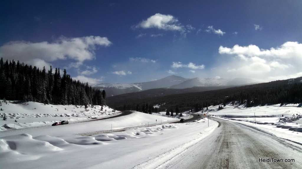 Colorado winter driving can be challenging, but when you're prepared it's a breeze.