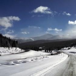 Winter Road Trip Tips
