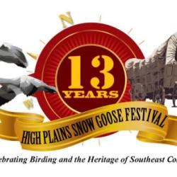 13thanniversary snow goose festival pic
