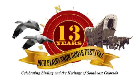 13thanniversary snow goose festival pic