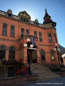 Ouray Elk Club #492. HeidiTown.com (1)