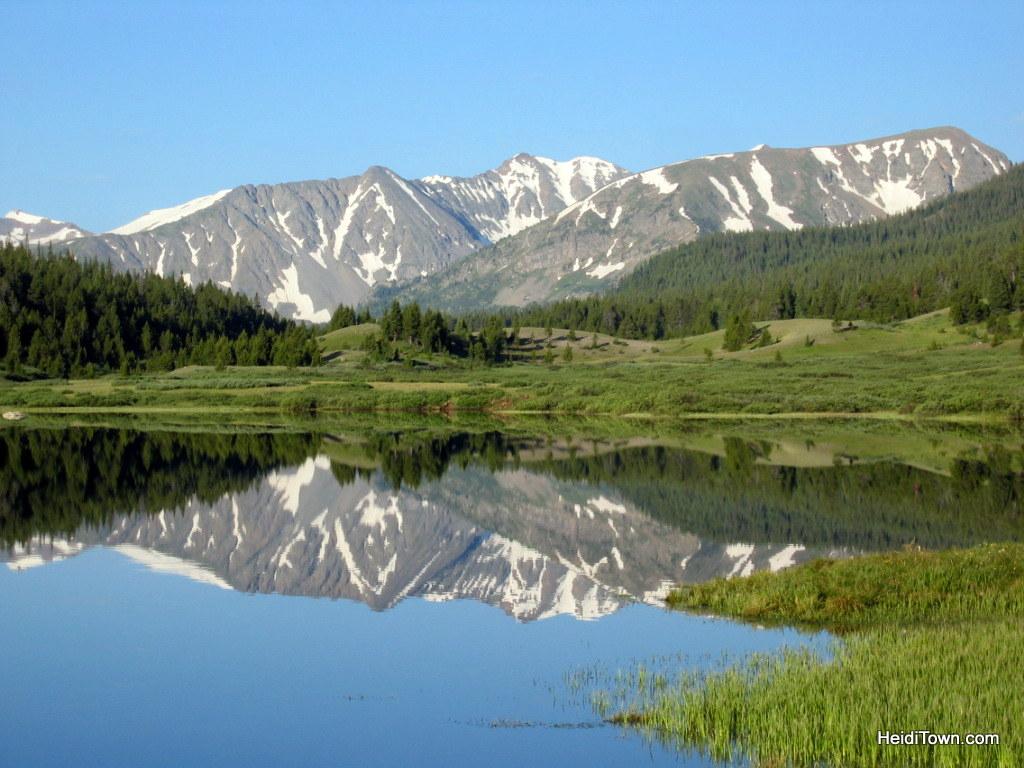 Colorado Rockies. HeidiTown.com