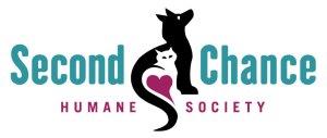 Second Chance Humane Society logo