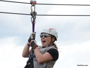 Top of the Rockies Ziplines. Photos by Lauren Lunder, Photography with Altitude. HeidiTown.com (4)