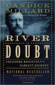 Good road trip books The River of Doubt