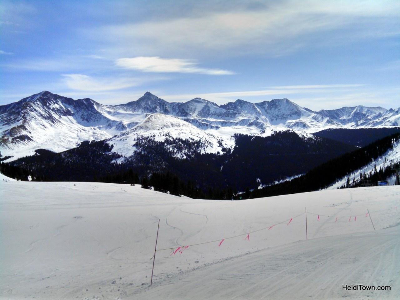 skiing Coper Mountain. HeidiTown.com
