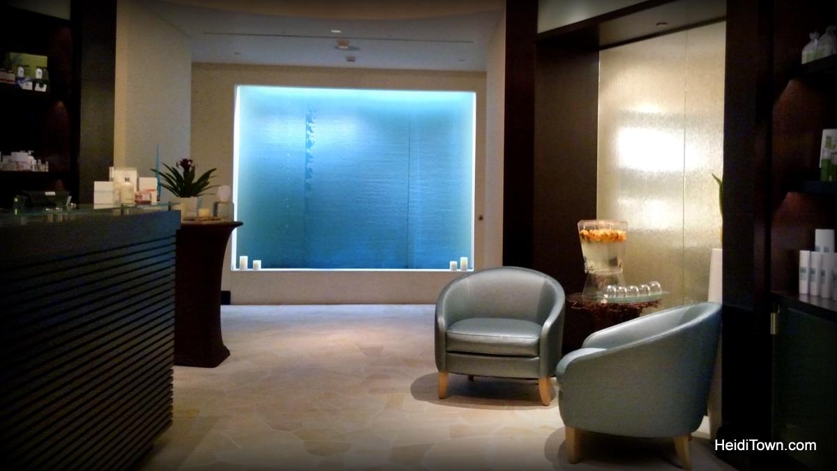 Ameristar Casino Resort Ara Spa Black Hawk. HeidiTown.com