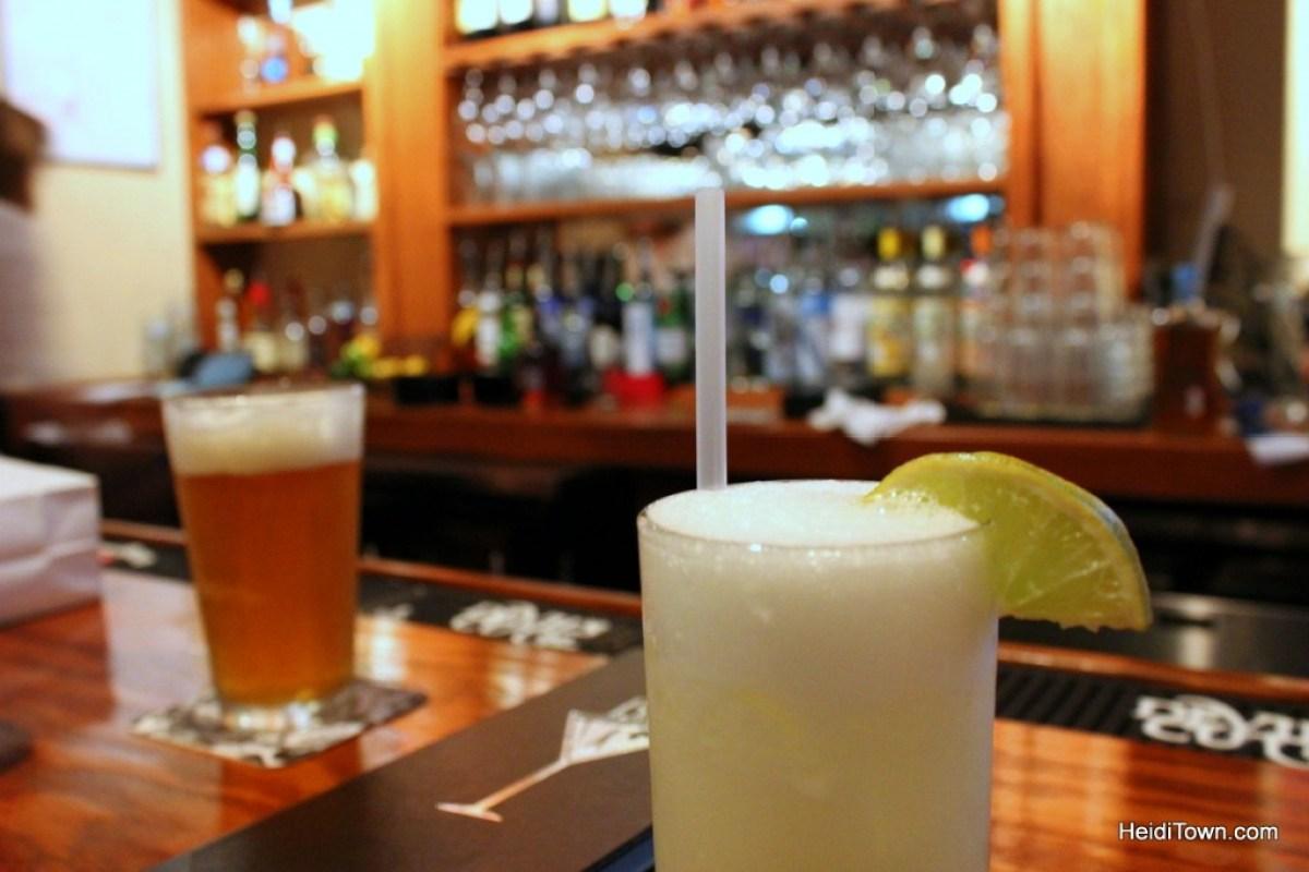 Bar hopping in downtown Colorado Springs. Bar K. HeidiTown (1)