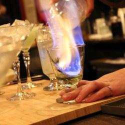 Bar hopping in downtown Colorado Springs. Bar K. HeidiTown (2)