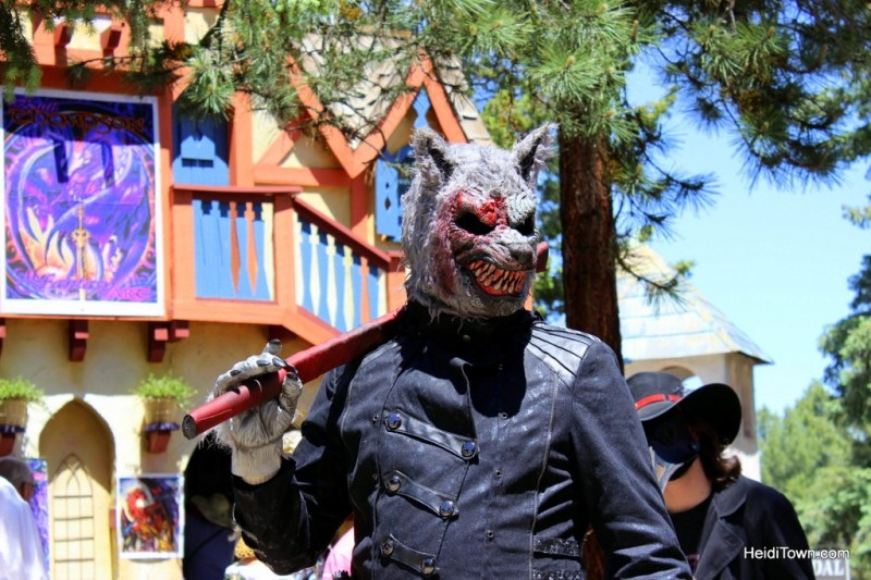 Colorado Renaissance Festival 2016. HeidiTown (6)