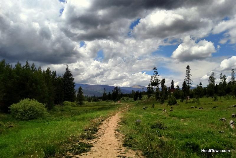A Snow Mountain Ranch Summer to-do list. Disc golf. Frisbee golf. HeidiTown.com