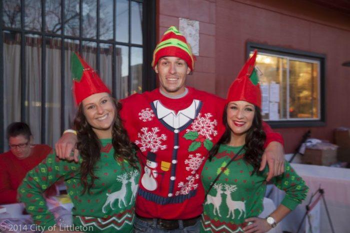 Skip the Christmas Parade, Elf Crawl Littleton