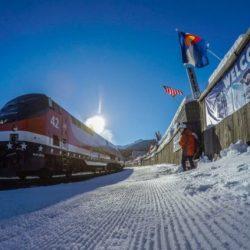 Winter Park Express, courtesy of Winter Park Resort