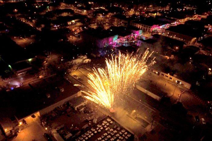 Featured Festival Loveland Fire & Ice Festival, courtesy photo