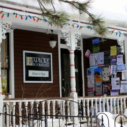 Surprise! You Can Afford to Shop in Aspen, Colorado. Explore Booksellers. HeidiTown.com