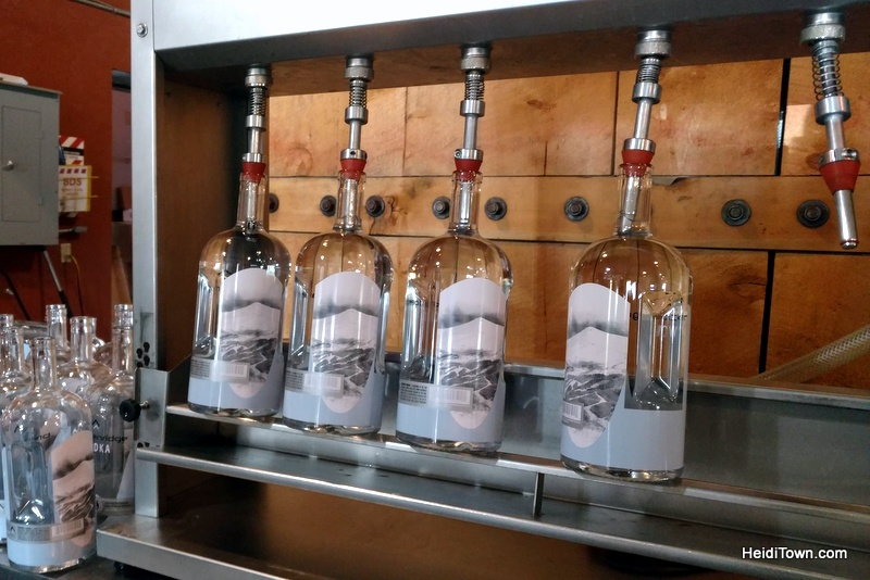 Beer, Bourbon & Fat Bikes in Breckenridge, Colorado. HeidiTown (4)