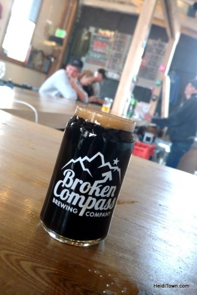 Beer, Bourbon & Fat Bikes in Breckenridge, Colorado. HeidiTown (6)