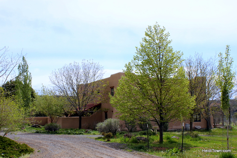 5 Unique Colorado Inns that Should be on Your Radar. Leroux Creek in the springtime. HeidiTown.com