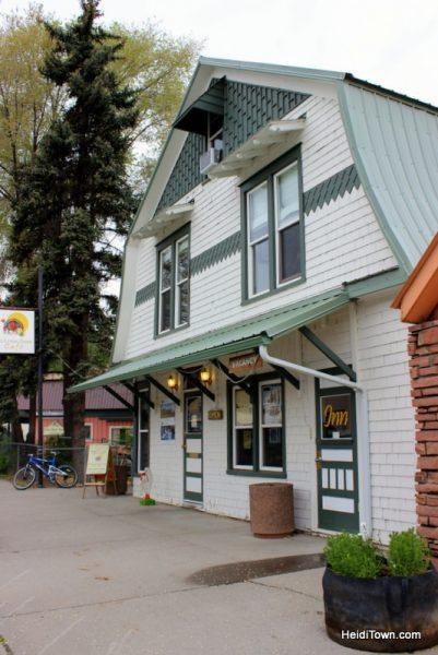 5 Unique Colorado Inns that Should be on Your Radar. The Living Farm Inn. HeidiTown.com