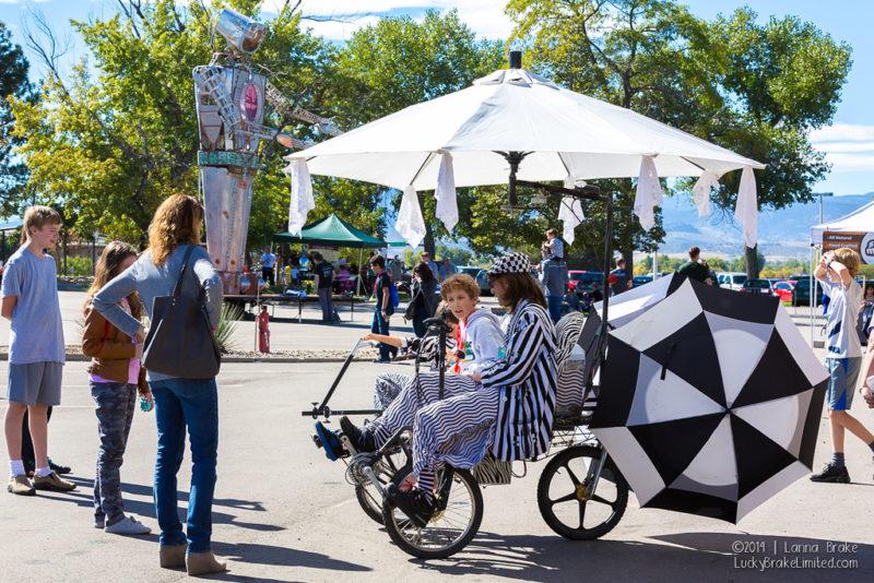 Featured Festival Denver Maker Faire 2017 - 1