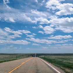 Colorado's Back Road Towns, between Lamar & La Junta, HeidiTown.com