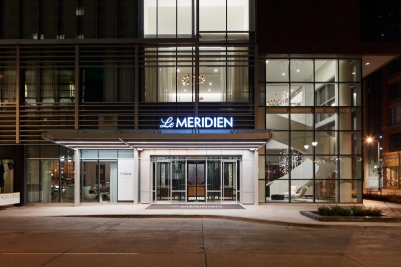 For Your Eyes Only Specials for Locals at Colorado Hotels, Le Meridien 2, HeidiTown.com