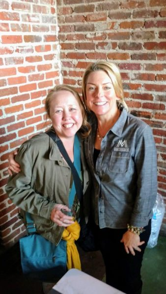 Map Out Your Plan of Attack & Hop on the Colorado Spirits Trail, Connie Baker of Marble Distilling, HeidiTown.com