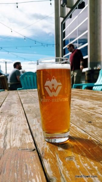 Longmont's Wibby Brewing A Beer Love Story 2 HeidiTown.com