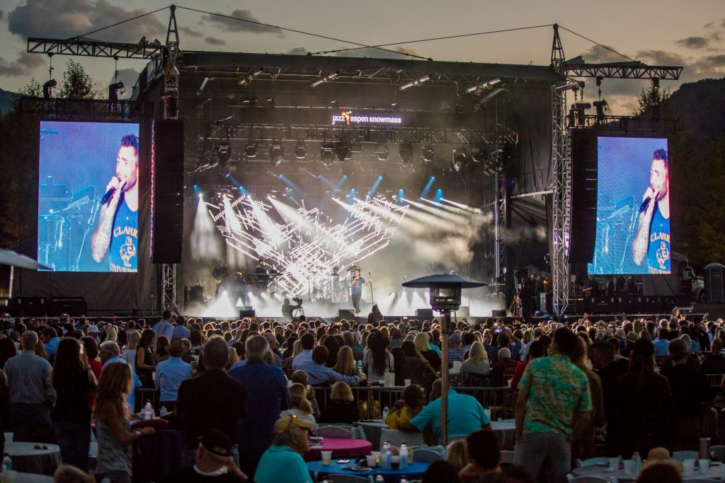 Colorado Mountain Music Festivals Not to Miss This Summer