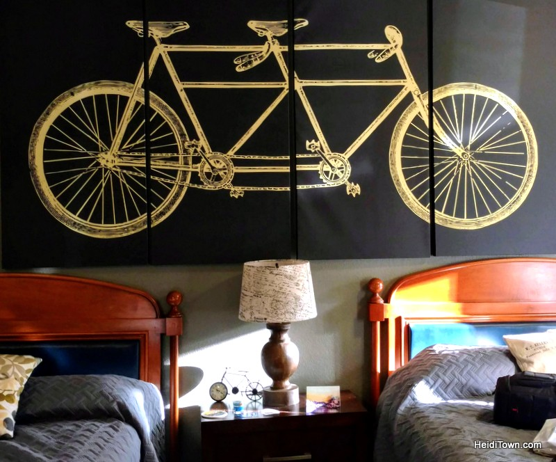 Play, Stay & Ride at Buffalo Lodge Bicycle Resort in Colorado Springs. HeidiTown (4)
