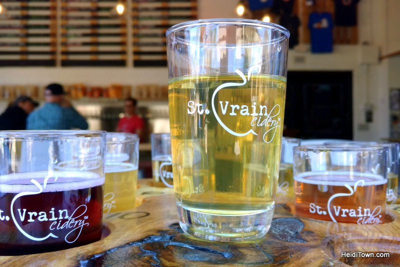 Vive la France with Cheese & Cider in Longmont, Colorado. HeidiTown.com 5