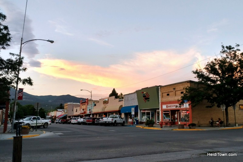 Off the Clock in the North Fork Valley of Colorado on HeidiTown (14)