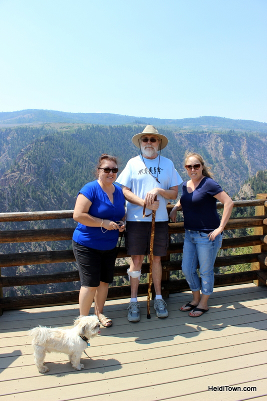 Off the Clock in the North Fork Valley of Colorado on HeidiTown (2)