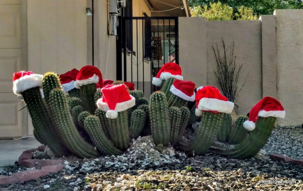 Epic Christmas Road Trip Takin' it Easy from Colorado to Arizona, HeidiTown.com 23