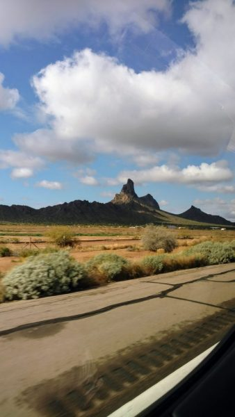 Epic Christmas Road Trip Takin' it Easy from Colorado to Arizona, HeidiTown.com 24