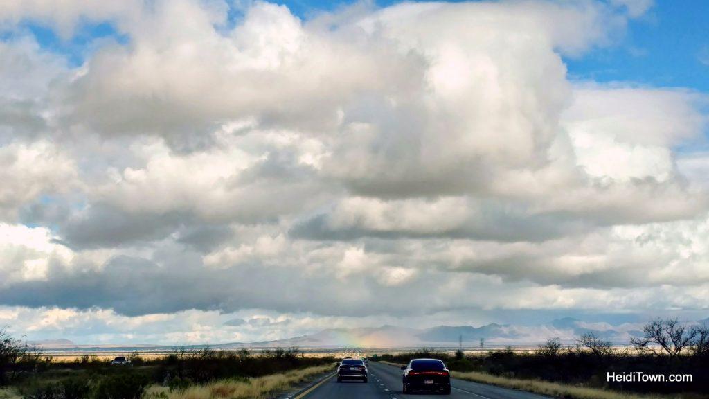 Epic Christmas Road Trip Takin' it Easy from Colorado to Arizona, HeidiTown.com 27