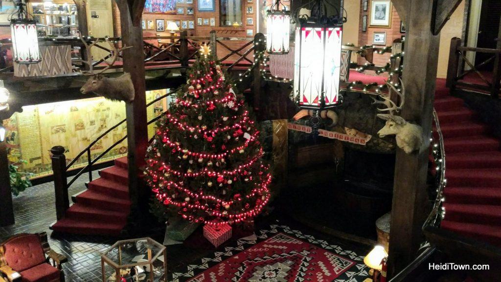 Epic Christmas Road Trip Takin' it Easy from Colorado to Arizona, HeidiTown.com 7
